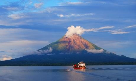 Никарагуа + Коста-Рика