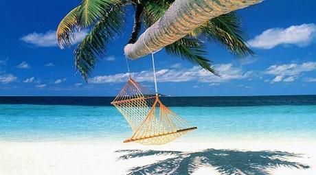 Пляжный отдых на Двух Океанах