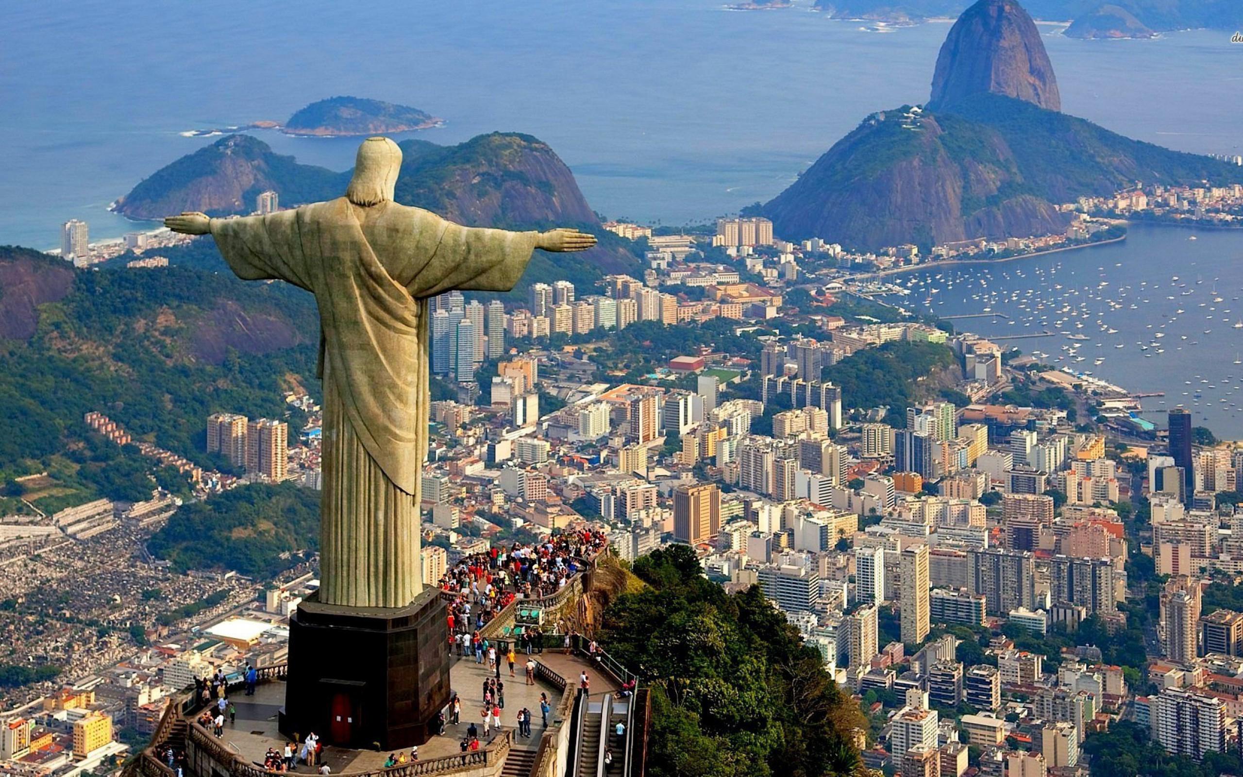 Обои sao paulo, мосты, Бразилия. Города foto 16